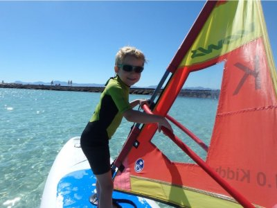 Water Sports Mallorca Windsurf