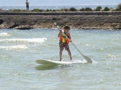 Water Sports Mallorca Paddle Surf