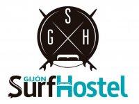 Gijón Surf Hostel Paseo en Globo