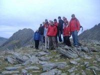Orienteering team