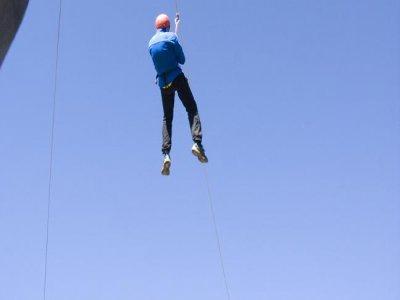 Asdón Aventura Madrid High Ropess
