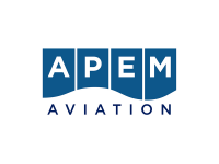 APEM Aviation Logo