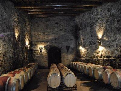 Galicia Incoming Enoturismo