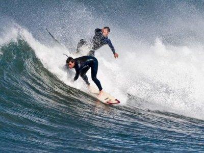 Escola del Vent Surf