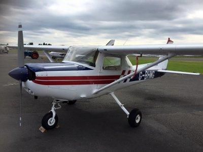 North Weald Flight Training