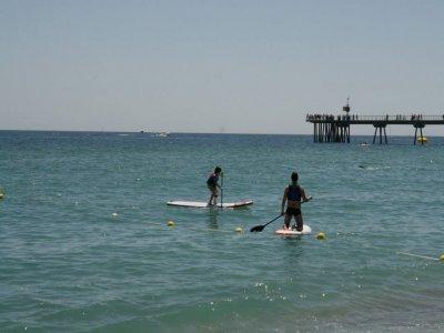 Escola del Vent Paddle Surf