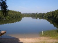 Bomere pool