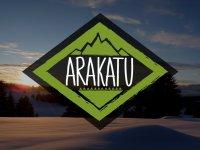 Arakatu Experiences Tiro con Arco