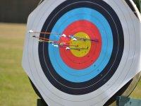 Show your arrowman skills in Somerset