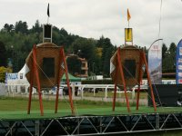 Become the best arrowman of our archery field