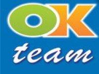 OK Team Paintball