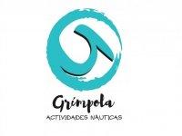 Escuela de Vela Grimpola Kayaks