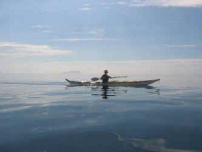 Seafreedom Kayak