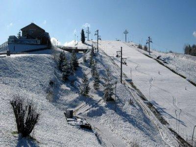 Swadlincote Ski & Snowboard Centre