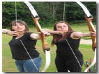 RS Archery Club - Wewlyn Garden City