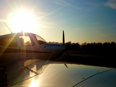 Bliss Aviation