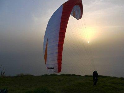 PG Base Paragliding Squad