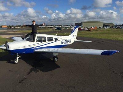 Bliss Aviation Aeroplanes