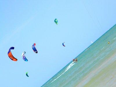 Windsurfing advanced course 6h, Guardamar