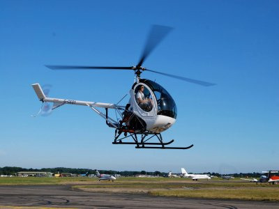 Bliss Aviation Helicopters