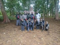 Paintball Elsham