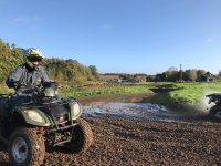 Quads in Lincolnshire