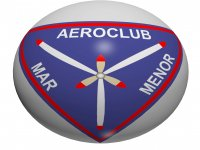 Aeroclub Mar Menor Vuelo en Avioneta