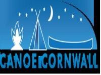 Canoe cornwall Fishing