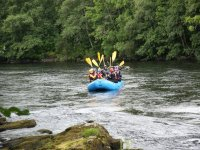 19 Years of safely running Scotland rivers