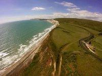 spectacular coastal views