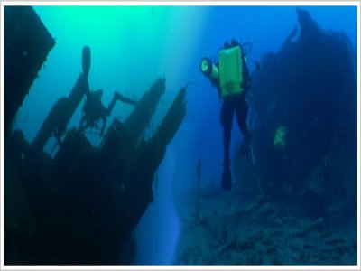 Scuba + Outdoor Pursuits Centre - Cannock