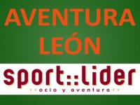 Aventura León Sportlider Piragüismo