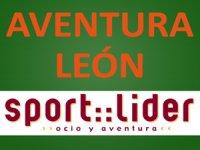 Aventura León Sportlider Raquetas de Nieve