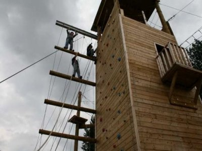 Caistor Outdoor Pursuits
