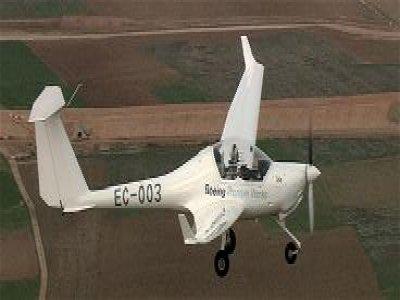 Aviación & Aventura