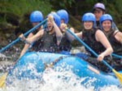 Activ8s Rafting