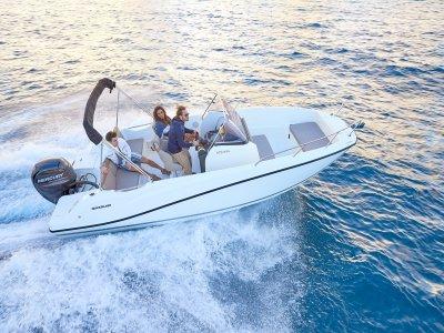 Enjoy Boat Cursos de Conducción