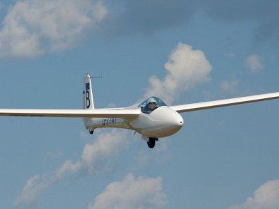Aviación & Aventura Vuelo sin Motor