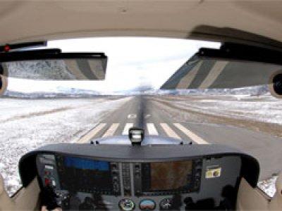 Aerodromo de la Cerdanya