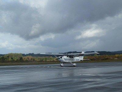 Real Aeroclub de Lugo Vuelo sin Motor