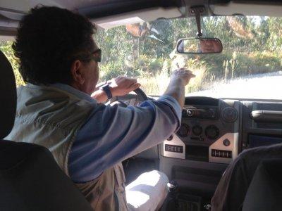 Frontera Verde Rutas 4x4