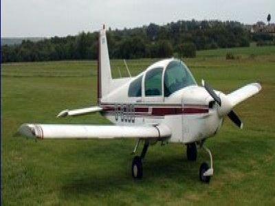 Specialist Flying School Aircraft Flights