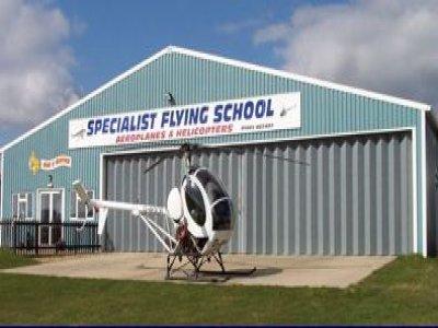 Specialist Flying School