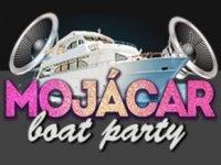 Mojácar Boat Party I
