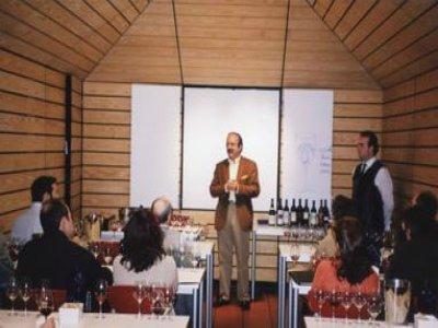 Aula Española del Vino