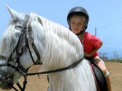 Horse-Riding Camp in La Orotava 1 Week