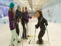Skiing Lessons