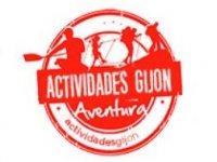 Actividades Gijón Canoas