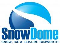 Snowdome Snowboarding
