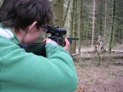 Southdown Airsoft